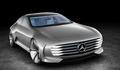 Mercedes, Concept IAA otomobilinin videosunu yayınladı