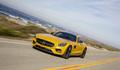 İşte yeni Mercedes AMG GT