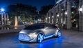 Mercedes'ten yeni sürücüsüz otomobil: Tokyo Vision