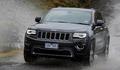 Jeep Grand Cherokee hayranlarıyla buluşuyor