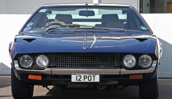 Lamborghini'nin otomobil tarihinin tozlu yapraklarında kalmış, çok az bilinen modellerini derledik.