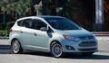 Yeni Ford C-Max'ın fiyatı belli oldu
