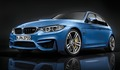 BMW M3 güncelleniyor