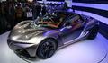 Yamaha, motosikletten otomobil üretimine geçiyor