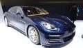 Porsche Panamera elden geçiriliyor