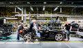 Mercedes robotlardan kurtuluyor