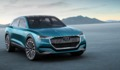 Audi'den e-tron quattro konsepti