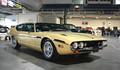 3. Espada   Bertone tarafından tasarlanan ve Lamborghini'nin en ferah modellerinden biri olan Espada, uzun ön tamponu ve yuvarlak farlarıyla bir mafya filminden fırlamış hissi uyandırıyor. 3.9 litrelik V12 motorla donatılan Espada, saatte azami 240 kilometre hıza ulaşabiliyordu. İtalyan üreticinin ender aile otomobillerinden biri olan Espada, 1968 ile 1978 yılları arasında üretilmiştir.