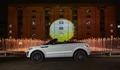 Range Rover Evoque'un cabrio versiyonu tanıtıldı