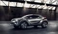Toyota yeni modelini Cenevre Otomobil Fuarı'nda tanıtacak