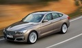 BMW'nin 3 Serisi GT modeli makyajlanıyor mu?