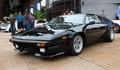 """7. Jalpa   1981 yılında piyasaya sürülen ve Lamborghini'nin """"son hesaplı otomobili"""" olarak nitelendirilen Jalpa, adını boğa güreşlerinin bir türünden alıyor. 3.5 litrelik V8 bir motora sahip olan Jalpa, Silhouette modelinden esinlenilerek tasarlanmıştı. Bu model, 7 yılda 410 adet satıldı."""