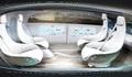 Bu kez Mercedes Teknoloji Fuarı'nda