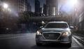 Hyundai, lüks modasına uydu