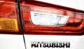 Mitsubishi'nin en büyük yeniliği