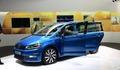 Geniş aileleri, yeni nesil Volkswagen Touran taşıyacak