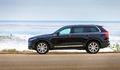 2016 Volvo XC90 için geri sayım başladı