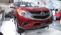 Mazda'nın yeni ortağı Isuzu olacak