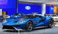 Ford, Ferrari'ye mi özendi?