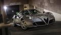 Alfa Romeo'nun 4C modeli güçlendirildi