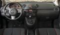 Mazda2 lüks sınıfa atlıyor