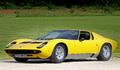 Gelmiş geçmiş en iyi 10 Lamborghini
