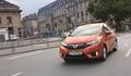 Honda'nın HR-V ve Jazz modellerine EuroNCAP'ten 5 yıldız
