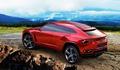 Lamborghini, Urus modeliyle SUV pazarına açılıyor