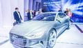 Audi'den Prologue sürprizi