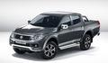 Fiat Fullback, Dubai Autoshow'da tanıtıldı