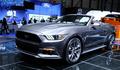 Yeni Mustang'ı alacak ilk Türk