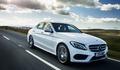 Mercedes-Benz C serisi güncelleniyor