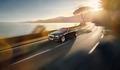 Rolls Royce'un yeni otomobili: Dawn