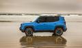 Jeep Renegade satışa çıktı