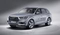 Yeni Audi Q7 e-tron Mart ayından itibaren satışta