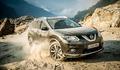 Nissan X-Trail'ın parolası konfor