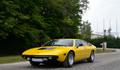 """5. Urraco   LM002, Jalpa ve Silhouette gibi V8 bir motora sahip olan ve Lamborghini'nin """"halka inme çabası""""nın en somut örneklerinden biri olarak kabul edebileceğimiz Urraco, Ferrari 308 Dino ve Maserati Merak gibi kudretli otomobillere rakip olarak üretildi. Ağabeyi Countach'ı gölgede bırakan bu model, aynı zamanda Lamborghini'nin en küçük modellerinden biridir. Sadece 791 adet üretilmiştir."""