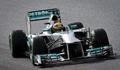 Formula 1 İtalya yarışı sonuçlandı