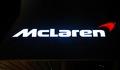 McLaren'den yeni Formula 1 otomobili: MP4-X