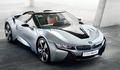 BMW i8'de gecikme