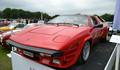 6. Silhouette   Jalpa'nın selefi olan Silhouette bugüne kadar en az üretilmiş Lamborghini'lerden biridir. Uracco modelinden ilham alınarak üretilen ve geliştirilen Silhouette, saatte 258 kilometre maksimum hıza ulaşabiliyor. Sadece 56 adet üretilen bu modelden günümüzde 30 tane kalmıştır. Targa tipi tavanıyla dönemine damga vuran bu otomobil, ortadan motorlu ve iki kişiliktir. 1976 ile 1979 yılları arasında üretilmiştir.