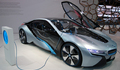 BMW elektrikli araç satışına başladı