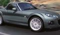 Mazda MX5 artık daha sert
