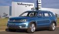 Volkswagen'in satış rakamlarında düşüş