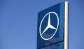 Çin Mercedes'e de acımayacak