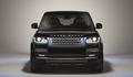 Range Rover ve ilk zırhlı Sentinel