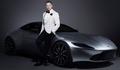 Aston Martin DB10 açık artırmaya çıkarılacak