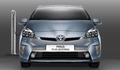 Toyota Prius'ta devrim niteliğinde özel boya