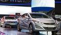 2017 Hyundai Elantra bu kez iç görünümünü yayınladı