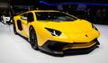 Ford GT mi, Lamborghini Huracan mi?